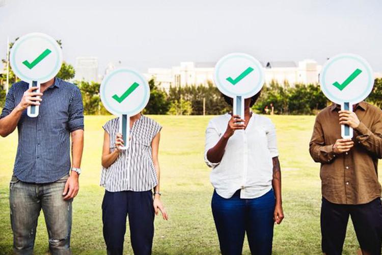 3 bí quyết chọn đúng cộng sự khởi nghiệp