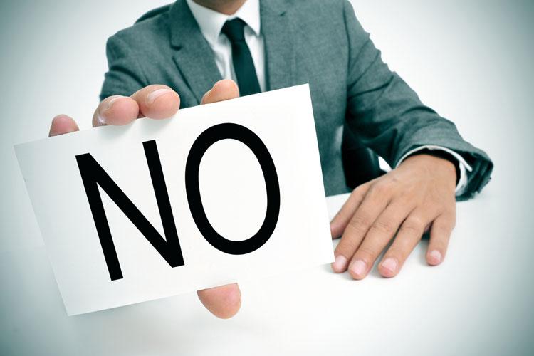 Nếu công ty có vấn đề về biến động nhân sự, trước tiên hãy nhìn vào người quản lý!