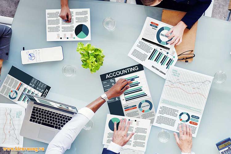 7 bước thiết lập kế hoạch tài chính