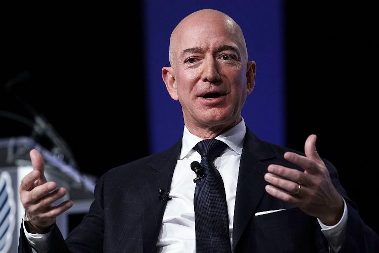 Top tỷ phú thế giới kiếm được nhiều tiền nhất năm 2018