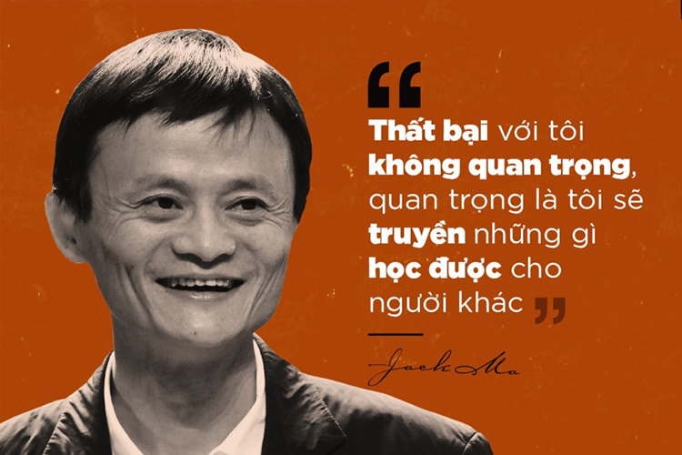 4 bài học quản trị nhân sự từ Jack Ma - CEO Alibaba