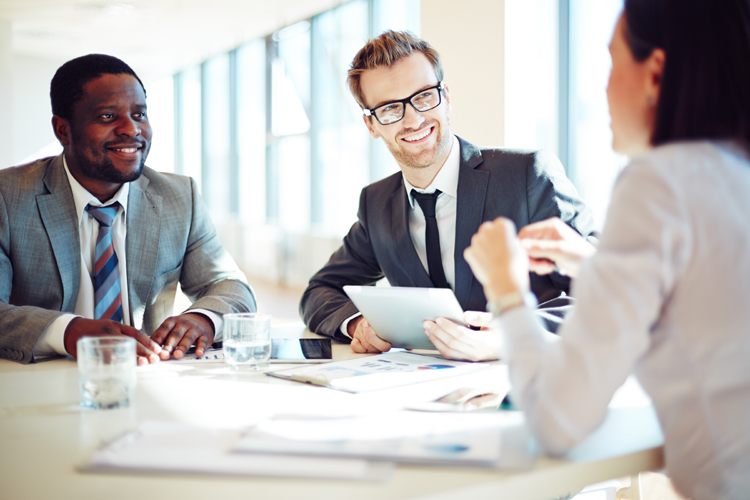 5 lí do lãnh đạo trẻ là cần thiết cho doanh nghiệp