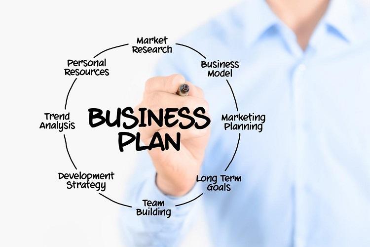 Những lợi ích khi lập kế hoạch kinh doanh (business planning)
