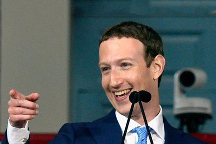 Một ngày của CEO Facebook diễn ra như thế nào?