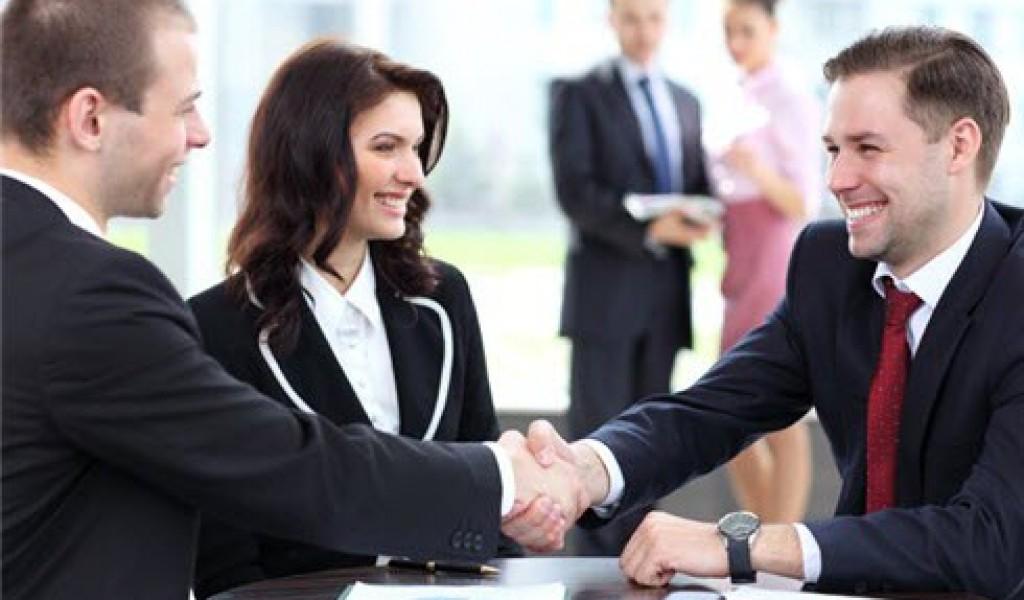 Tăng lương, thăng chức, bán được hàng: Thuật đàm phán 'muốn gì được nấy' mà không lãnh đạo nào muốn chia sẻ