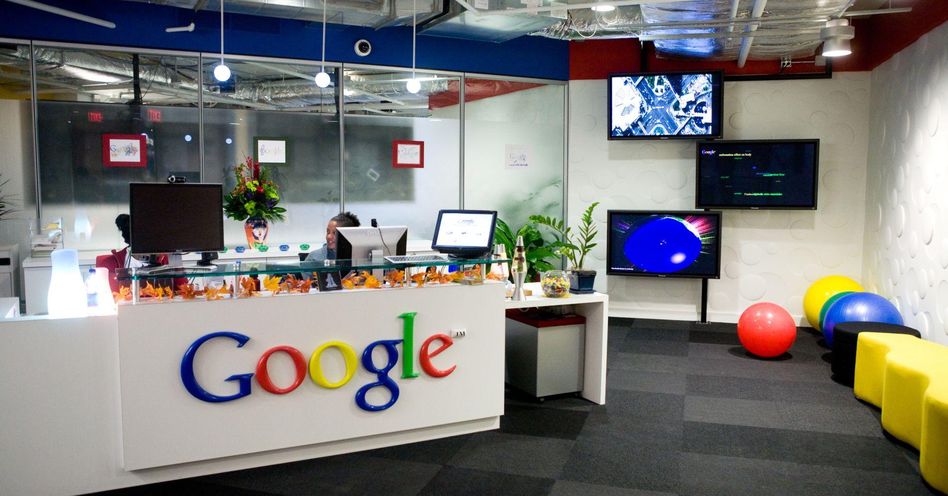 Google đã tạo ra những nhà quản lý đẳng cấp như thế nào?