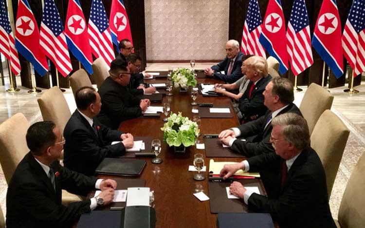 Bài học về kỹ thuật đàm phán dành cho doanh nhân từ Hội nghị Thượng đỉnh Mỹ - Triều