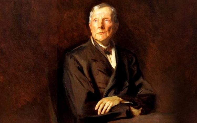 """10 bí quyết quản trị """"đắt như vàng"""" của người Mỹ giàu nhất trong lịch sử John D. Rockefeller"""