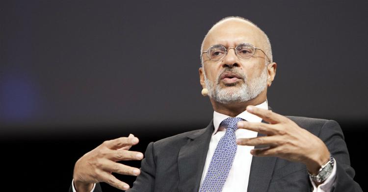"""CEO ngân hàng lớn nhất Đông Nam Á: Có 5 chữ """"I"""" này, bạn là một nhà lãnh đạo xuất sắc"""