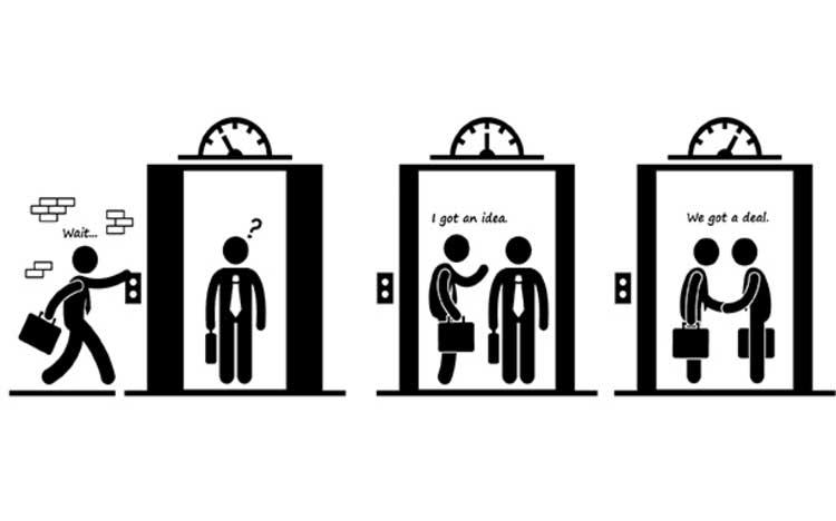 Elevator pitch và công thức 4T cho người bán hàng B2B