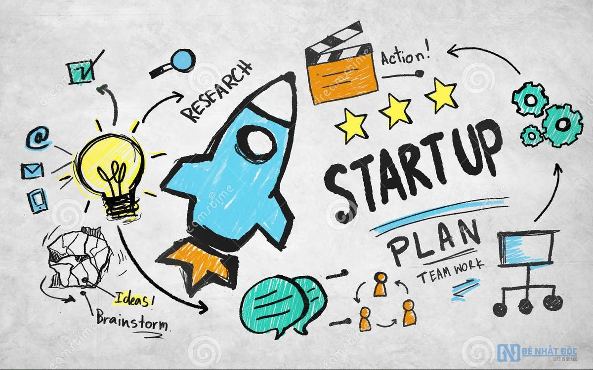 Kết quả hình ảnh cho Bài học Startup đắt giá từ Of