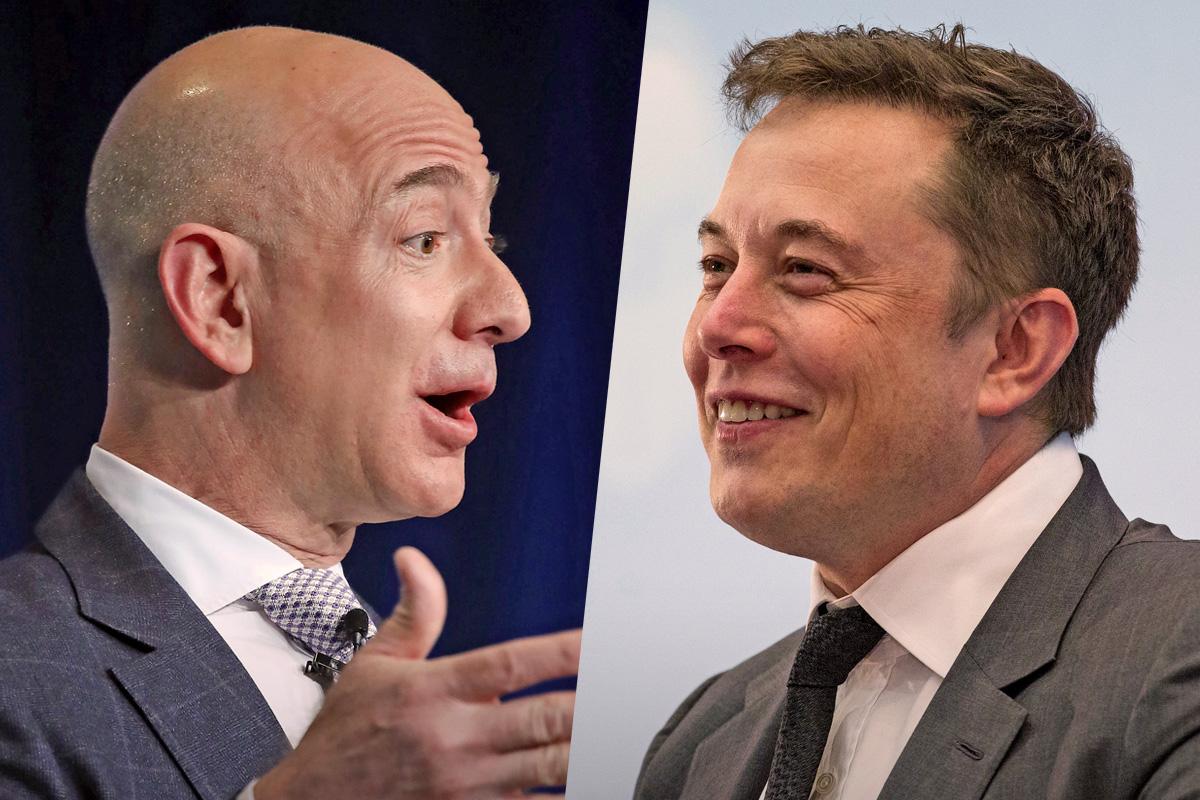 2 người đàn ông giàu nhất thế giới chia sẻ bí quyết kiếm được tiền