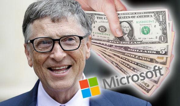 Bill Gates vẫn sẽ nhặt tờ 100 đô chứ?
