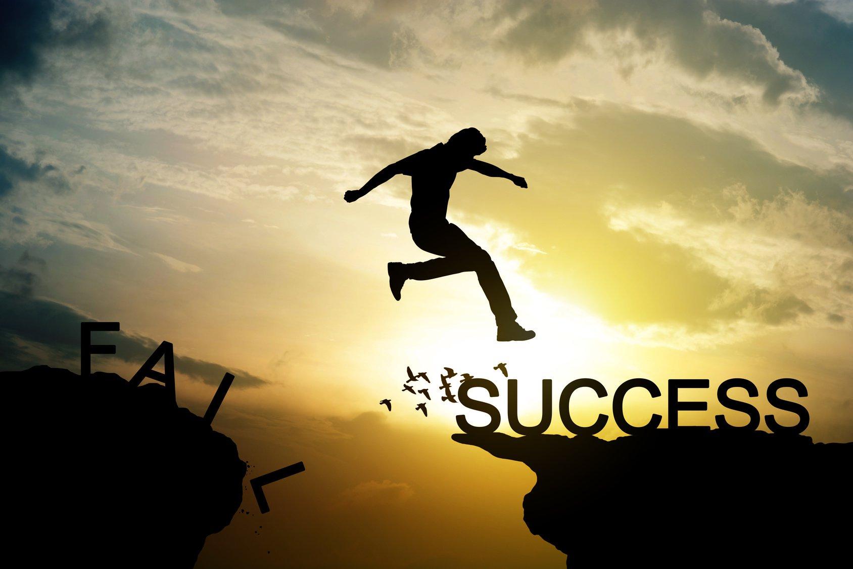 Bạn có thể đi tới đỉnh vinh quang hay không, tính chuyên nghiệp của bạn sẽ quyết định tất cả!