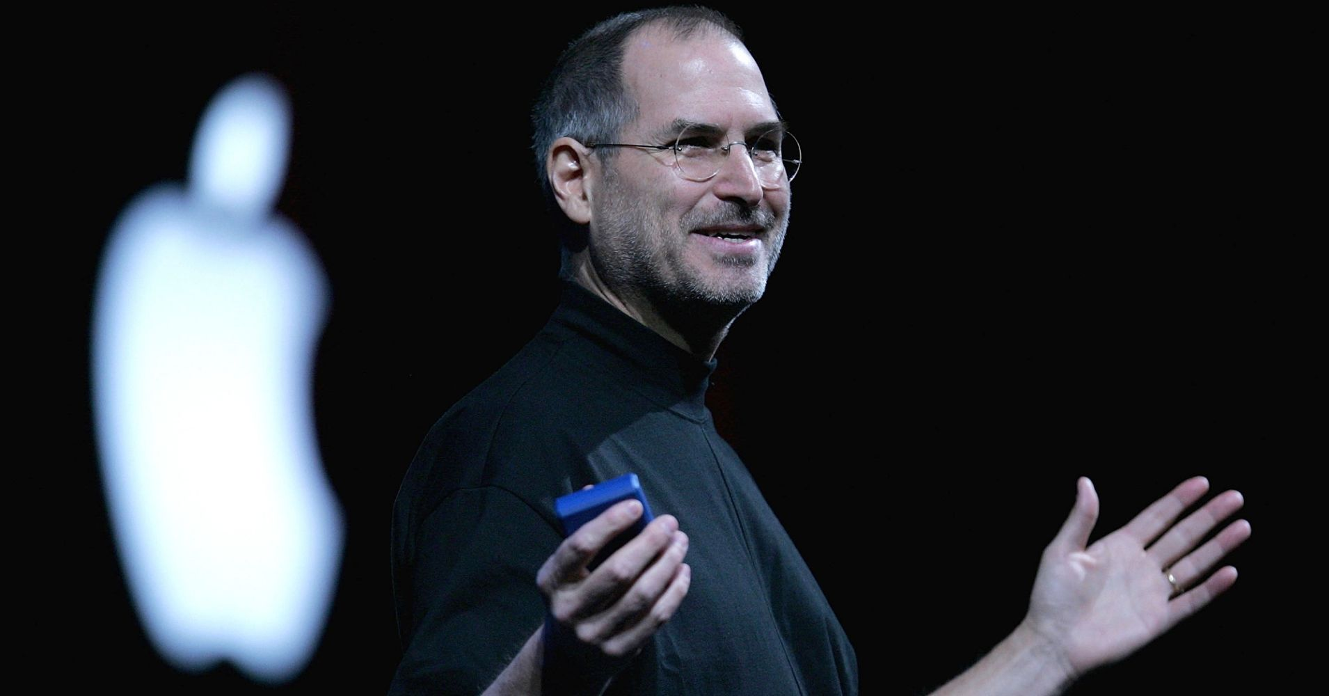 """Steve Jobs """"thao túng"""" người khác như thế nào?"""