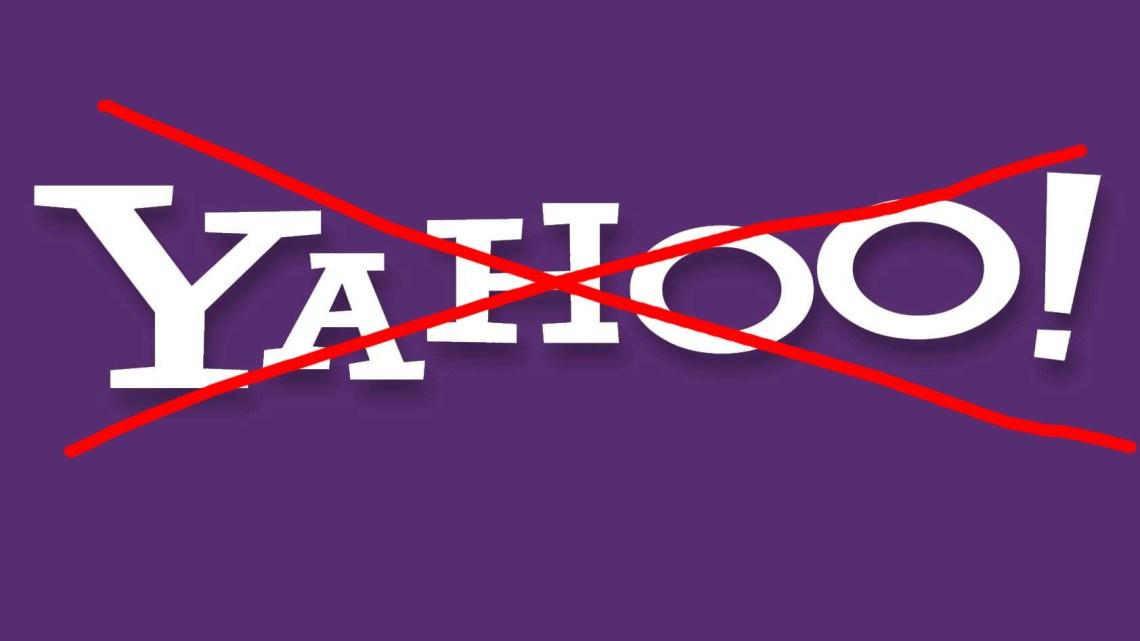 """Nữ tướng Marissa Mayer và những sai lầm """"nhấn chìm"""" Yahoo"""