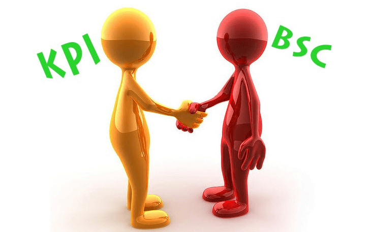 3 giai đoạn triển khai thành công BSC & KPI trong đánh giá hiệu suất làm việc