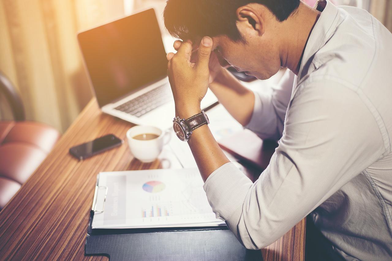 Bận rộn mù quáng có nghĩa là thất bại: Đừng lấy bận để làm lí do, chẳng qua bạn là người nghèo tư duy thôi!