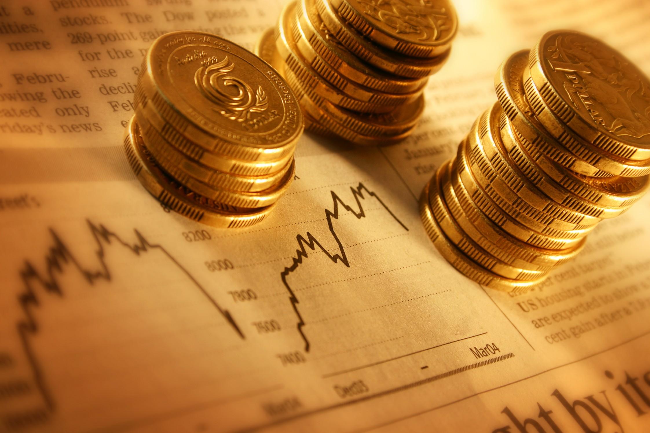 5 bước để vượt khó khăn tài chính