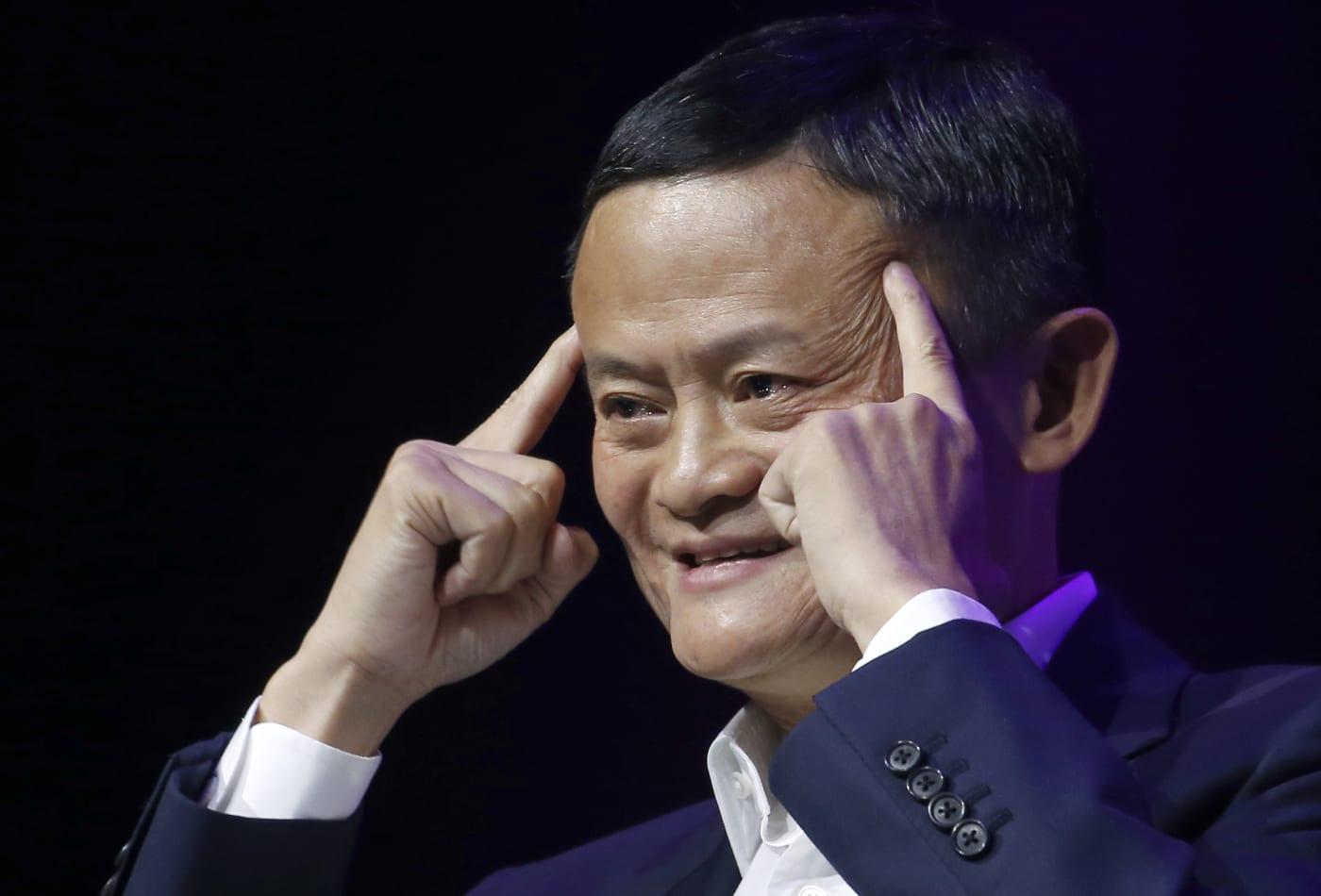 Tỷ phú Jack Ma tiết lộ: nếu bắt kịp xu hướng này bạn sẽ giàu có và thành công