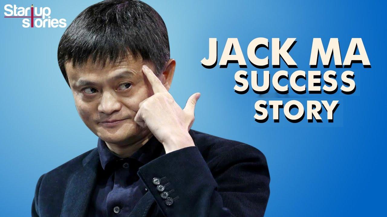 Jack Ma: Đừng bao giờ bán hàng cho người thân họ hàng