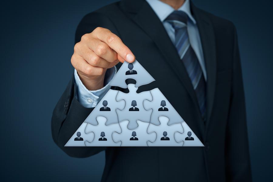 Kỹ năng quản lý nhân sự dành cho các nhà lãnh đạo cấp cao