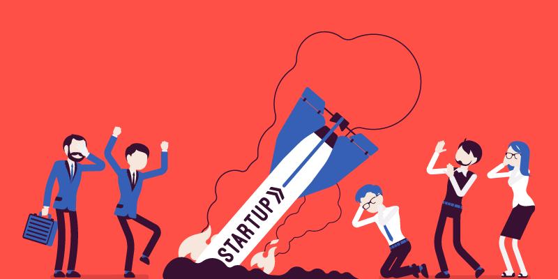 Bài học từ cái kết buồn của những startup... tưởng đã thành công