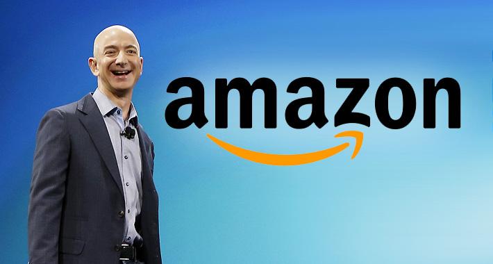 9 sự thật kinh ngạc về Jeff Bezos- người giàu nhất hành tinh đứng sau đế chế AMAZON