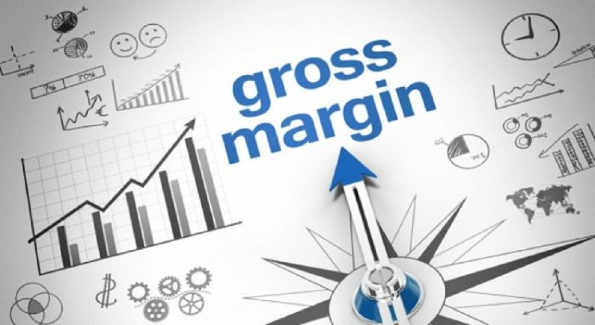 Gross margin là gì? Chi tiết định nghĩa, công thức và cách phân tích biên lợi nhuận gộp